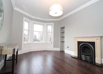 Thumbnail 2 bed flat for sale in Sinclair Drive, Glasgow, Lanarkshire