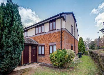 Thumbnail 1 bed flat for sale in Paddock Lane, Stratford-Upon-Avon
