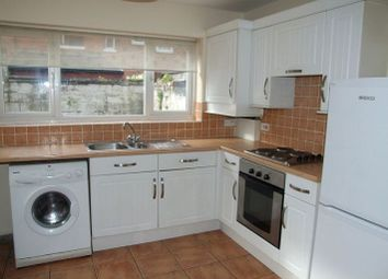 Thumbnail 3 bed terraced house to rent in Dallas Street, Preston