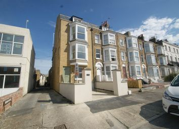 Thumbnail Flat to rent in Zion Place, Margate