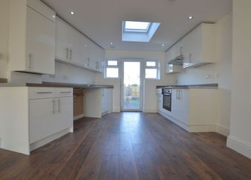 Thumbnail 2 bed terraced house for sale in Sturge Avenue, Walthamstow