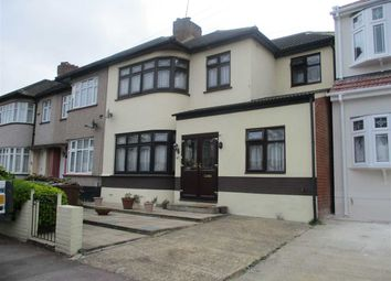 Thumbnail 6 bed semi-detached house for sale in Westrow Drive, Upney, Upney