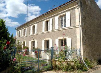 Thumbnail 4 bed property for sale in Poitou-Charentes, Charente-Maritime, Saint Georges Du Bois