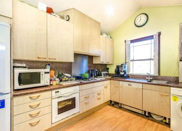 Thumbnail 5 bedroom end terrace house for sale in Archway Road, Highgate