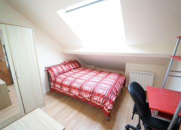 Thumbnail 4 bedroom flat to rent in Castle Gate, City Centre, Nottingham