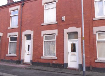 Thumbnail 3 bed terraced house for sale in Garforth Street, Chadderton
