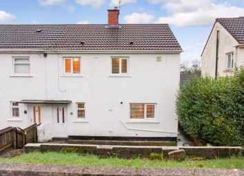 Thumbnail 3 bed semi-detached house for sale in Birch Road, Baglan, Port Talbot