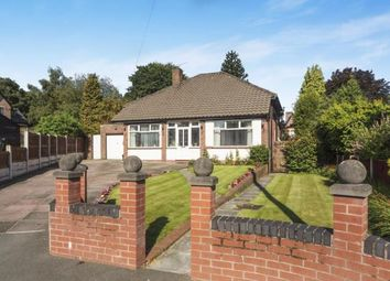 Thumbnail 4 bed bungalow for sale in The Meadows, Rainhill, Prescot, Merseyside