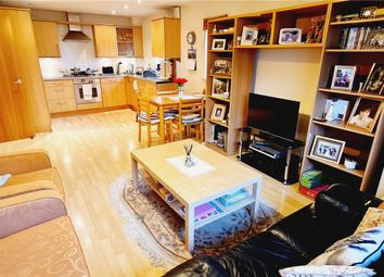 Thumbnail 1 bed flat for sale in Birch View, Hindes Road, Harrow