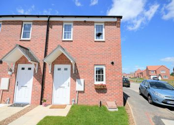 Thumbnail 2 bed town house for sale in 7 Dominion Road, Doncaster