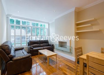 4 bed flat to rent in Violet Hill, London NW8