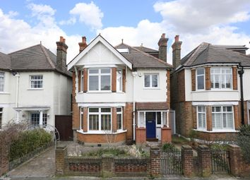 Thumbnail 5 bed detached house for sale in Weigall Road, London
