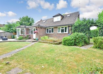 Thumbnail 3 bed bungalow for sale in Thornden, Cowfold, Horsham, West Sussex