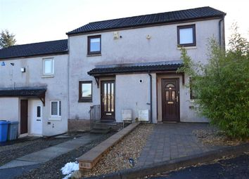 Thumbnail 2 bedroom terraced house for sale in Durisdeer Drive, Hamilton
