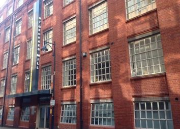 Thumbnail 2 bed flat for sale in St. Georges Mill, 11 Humberstone Road, Leicester