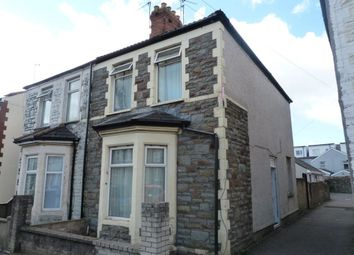 Thumbnail 5 bedroom property to rent in Wyeverne Road, Cathays, ( 5 Beds )