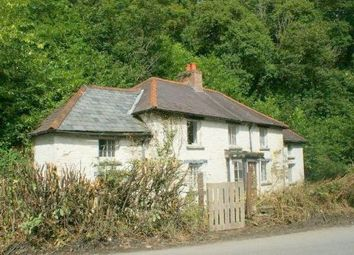 Thumbnail 4 bed detached house for sale in Henllan, Llandysul