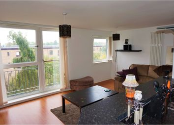 Thumbnail 2 bed flat for sale in 4 East Pilton Farm Crescent, Edinburgh