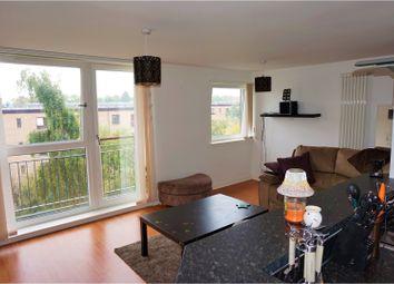 Thumbnail 2 bed flat for sale in 4 East Pilton Farm Crescent, Edinburgh