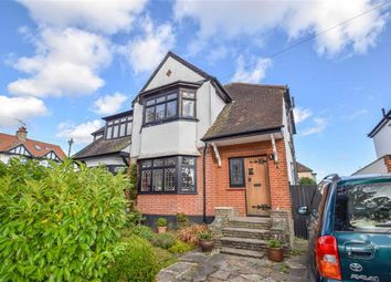 Thumbnail 3 bed semi-detached house for sale in Chapmans Walk, Leigh-On-Sea, Essex