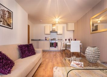 2 bed flat for sale in Nq4, 47 Bengal Street, Manchester M4