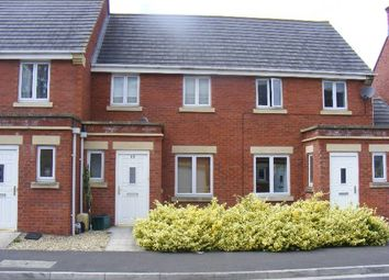 Thumbnail 2 bed property to rent in Reed Way, St Georges, Weston-Super-Mare