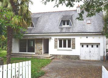 Thumbnail 3 bed detached house for sale in 56540 Saint-Caradec-Trégomel, Morbihan, Brittany, France