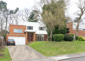 Thumbnail 6 bedroom property for sale in Lord Chancellor Walk, Coombe, Kingston Upon Thames