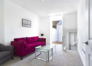 Thumbnail 2 bed flat for sale in Haverstock Hill, Belsize Park