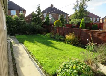 Thumbnail 3 bed semi-detached house for sale in Ennerdale Avenue, York