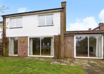 Thumbnail 3 bed detached house to rent in Moreton Road, Bosham