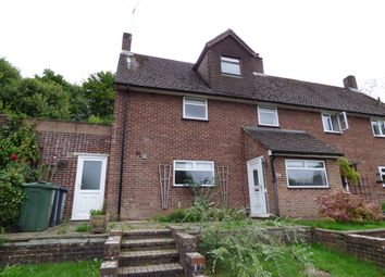 Thumbnail 7 bed semi-detached house to rent in Minden Way, Winchester, Hampshire, .