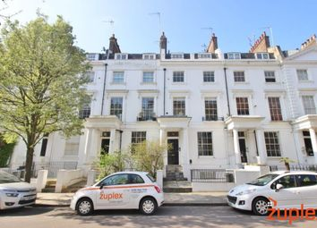Thumbnail 1 bedroom terraced house to rent in St. Marys Terrace, London