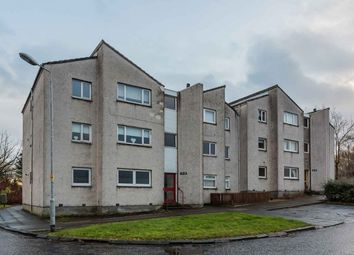 Thumbnail 2 bed flat for sale in Morar Drive, Condorrat, Glasgow