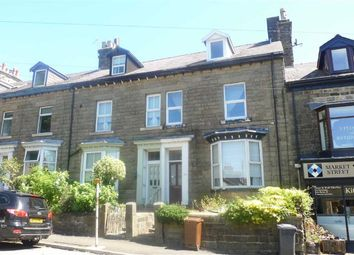 Thumbnail 4 bed terraced house for sale in Market Street, Buxton, Derbyshire