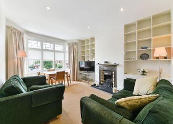Thumbnail 2 bedroom flat to rent in St Albans Avenue, Chiswick, London