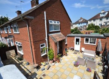 Thumbnail 3 bed end terrace house for sale in Moorfield Road, Exmouth, Devon