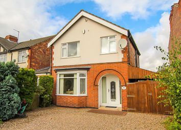 Thumbnail 3 bed detached house for sale in Plains Road, Mapperley, Nottingham