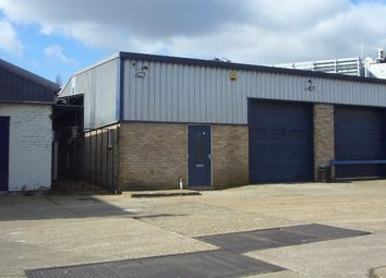 Thumbnail Warehouse to let in Bridgefields, Tewin Road, Welwyn Garden City