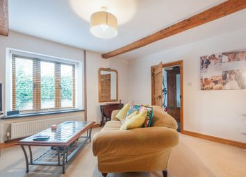 Thumbnail 2 bed semi-detached house for sale in Abingdon Court Lane, Cricklade, Swindon