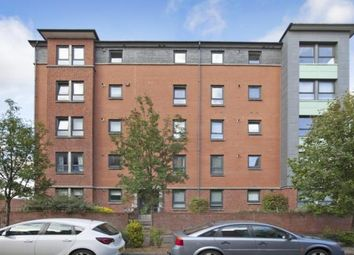 Thumbnail 2 bed flat for sale in Springfield Gardens, Parkhead, Glasgow, Lanarkshire