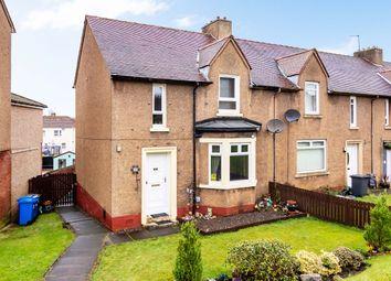 Thumbnail 3 bed end terrace house for sale in Hailstones Crescent, Armadale, Bathgate