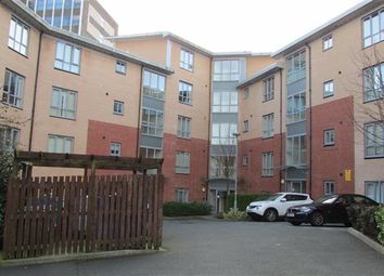 Thumbnail 2 bed flat for sale in Leicester Court Craggs Row, Preston
