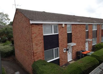 3 bed end terrace house for sale in Brentwood Close, Houghton Regis, Dunstable LU5