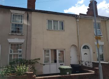 Thumbnail 3 bedroom property to rent in Chestnut Street, Worcester