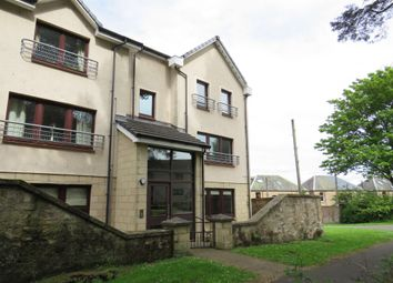 Thumbnail 2 bedroom flat for sale in James Short Park, Falkirk