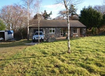 Thumbnail 1 bed detached bungalow for sale in Trofarth, Abergele