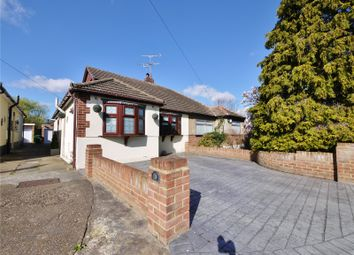 Thumbnail 3 bed semi-detached house for sale in Ash Close, Pilgrims Hatch, Brentwood