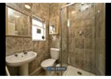 Thumbnail 1 bed flat to rent in Lena Gardens, London