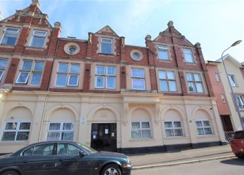 Thumbnail 1 bedroom flat for sale in Court Mews, Court Road, Barry